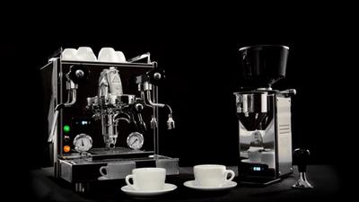 Profitec Espresso
