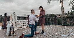 Michael & Emily Proposal Video