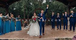 Jacob & Bianca Wedding Film