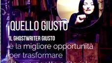 Lsf | Quanto spendere per un ghostwriter - 2 parte