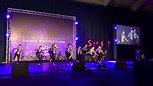 Jazz Squad Loughborough 2017