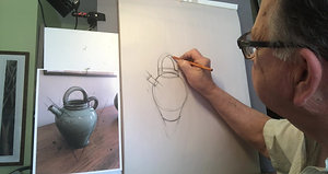 Drawing Conclusions: A Drawing Tutorial by Ted Matz