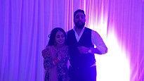Wedding Reception Review DJ Taj