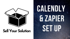 Week 2 - How To Set Up Your Calendly Event Settings and Set Up Your Zapier Automation