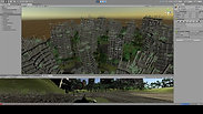Dissertation VR Helicopter Scene (Unity C#)