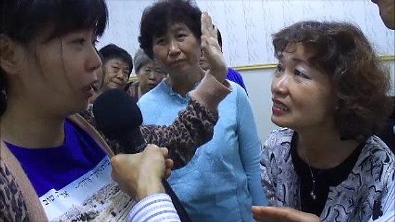 2017-1008-蒲保罗和师母为人祷告