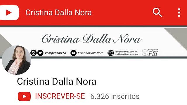Cristina Dalla Nora