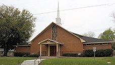 Pastor (Rev., Dr.) John D. Harris  Mount Rose Worship - 11:15 pm