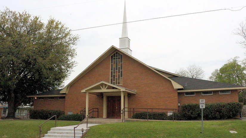 Pastor (Rev., Dr.) John D. Harris Sunday Worship  @ 11:15 am