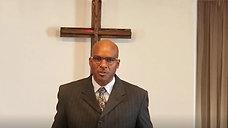 Rev Marshall - Mt Seriah - May 24 2020