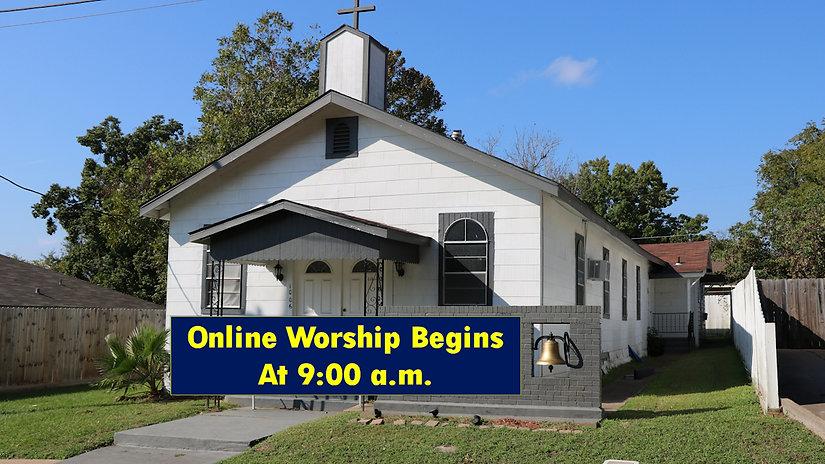 Mt Seriah - Next Live Worship