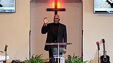 Rev Dock Williams - Mt Seriah - June 6 2020