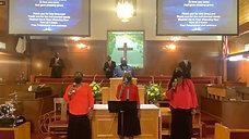 Pastor John Harris - Mt Rose - June 6 2021
