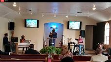 Rev Williams - Mt Seriah - Sep 27 2020