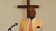 Rev Williams - Mt Seriah - May 31 2020