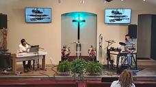Rev Dock Williams - Mt Seriah - Nov 22 2020