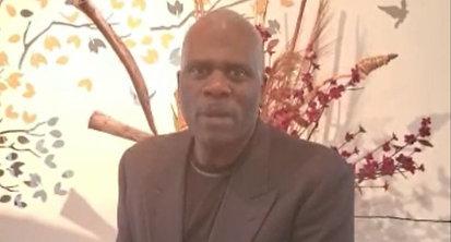 Rev Williams - March 29 2020