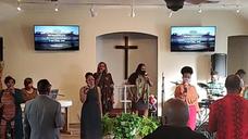 Rev Dock Williams - Mt Seriah - Nov 15 2020