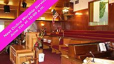 Pastor Harris - Mt Rose - Jun 7 2020
