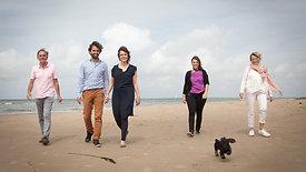 Familieshoot Den Helder