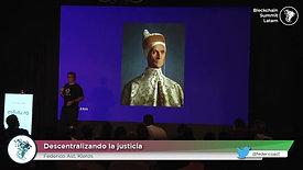 Kleros y el Nacimiento de la Justicia Descentralizada