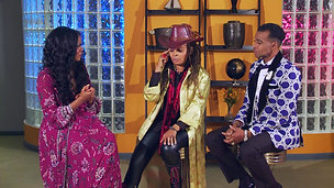 DIVA TALK Spiritual Diva Episode Part 2 (1)