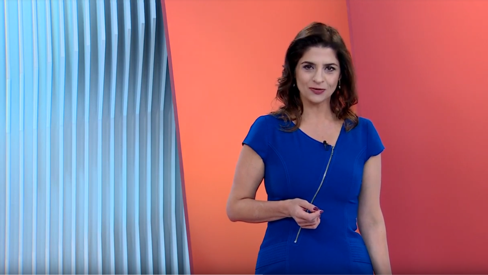 PUC Júnior na Globo