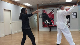Tai Chi for Health Practice 2