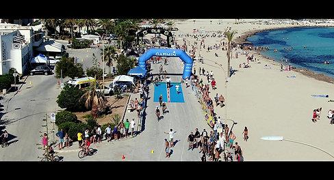 Spot Triathlon 2020