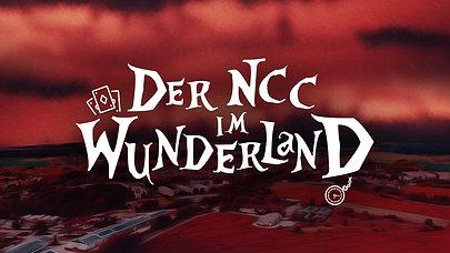 Der NCC im Wunderland