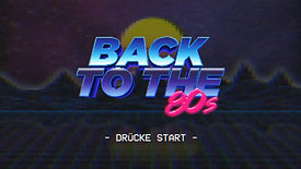 """""""Back To The 80s"""" (2019)"""