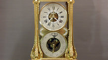 Ferdinand Berthoud Astronomical regulator