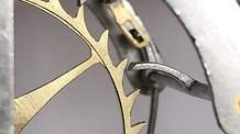 Chevalier de Bethune escapement