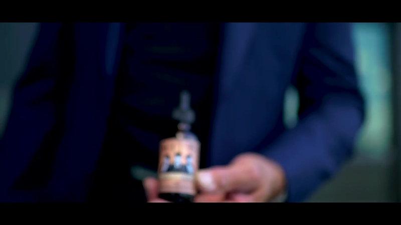 Tobacco Royal ad