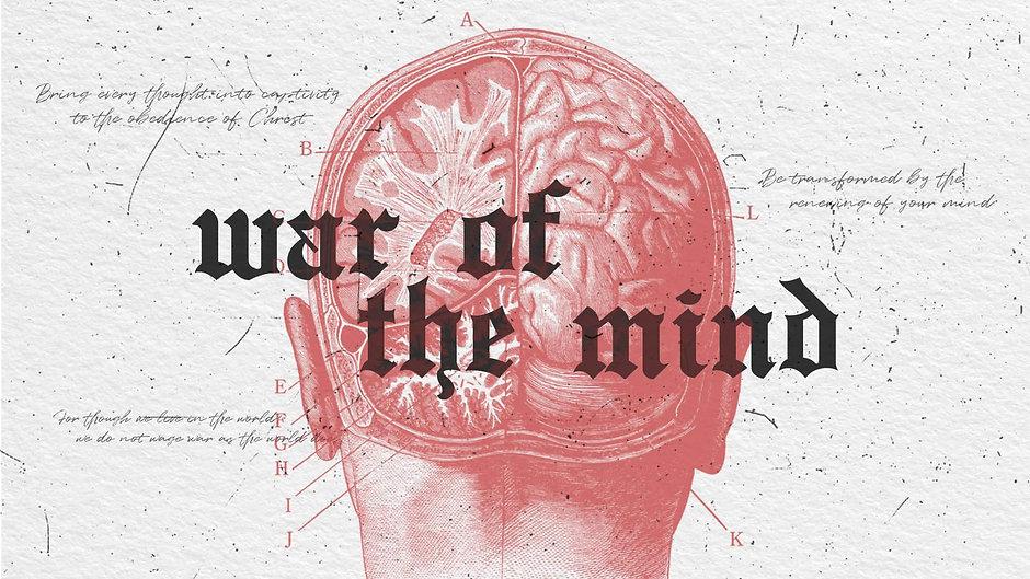 War of the Mind