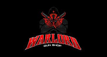 WarLord Logo animation