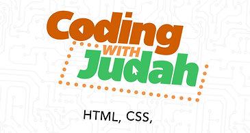 Coding with Judah Logo animation