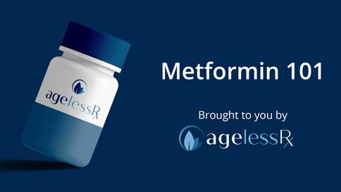 Metformin 101 Full Length