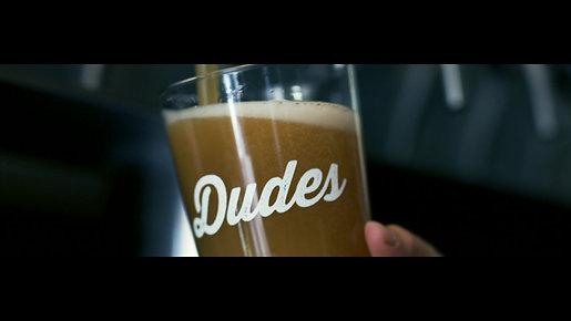 Dudes Bar Copenhagen