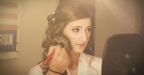Megan + David Wedding Video