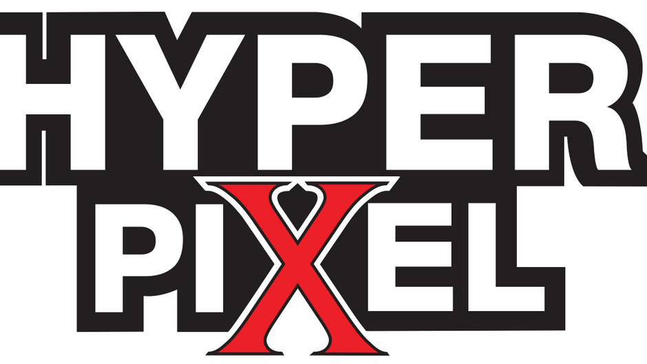HYPER PIXEL TV
