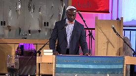 Yom Kippur Service 2019