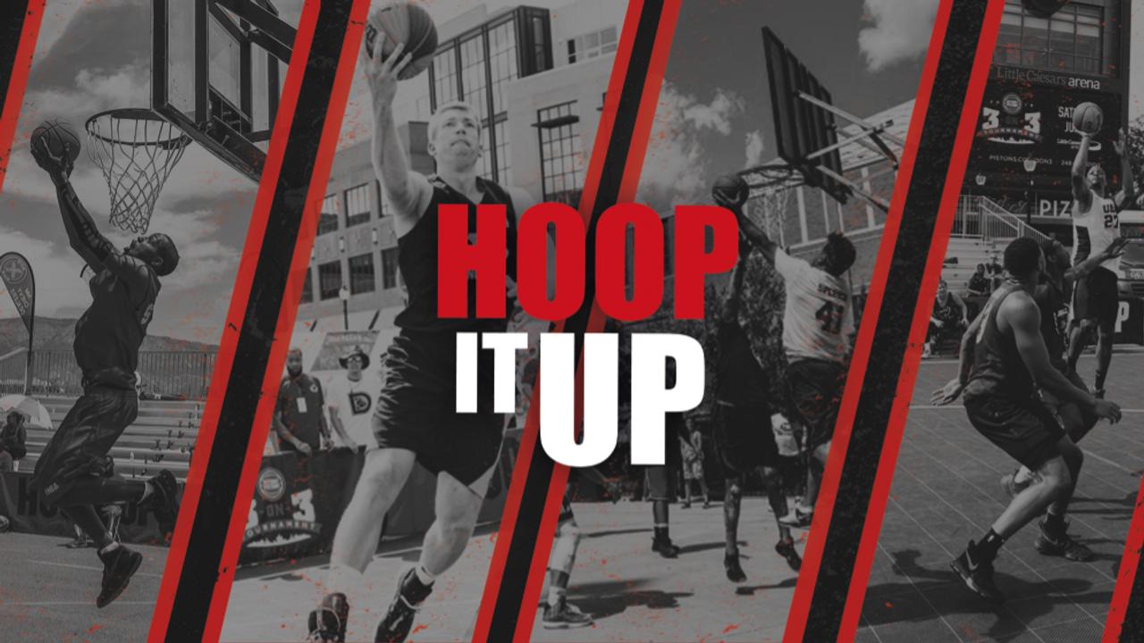 Hoop It Up TV
