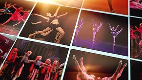 Clases de Danza  ATJ