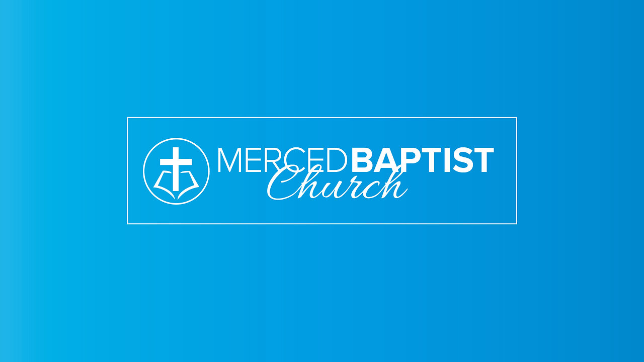 Merced Baptist Church
