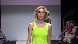 Kleid neon