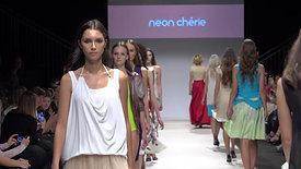 neon chérie -Fashionshow MQVFW