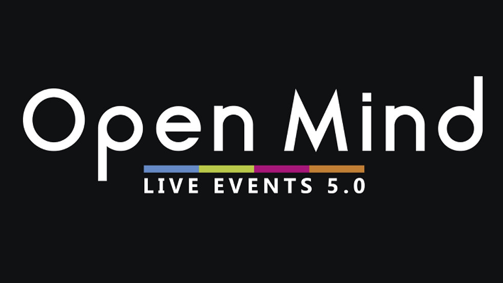 CANAL OPEN MIND