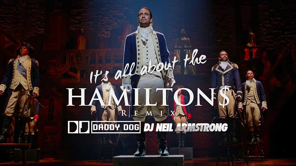It's All About The Hamilton$ Act 1