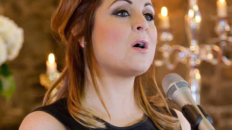 Katie Hughes Wedding Singer